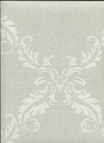 Casa Blanca Wallpaper AW50002 By Collins & Company For Today Interiors